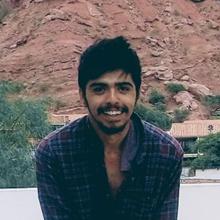 Thomas George Ramirez Yañez